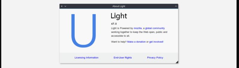 LightFirefox